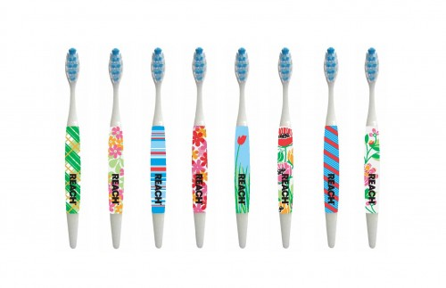 remtoothbrushes 09 Brushes - Collection