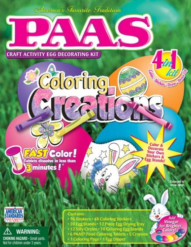 2010 Coloring Creations