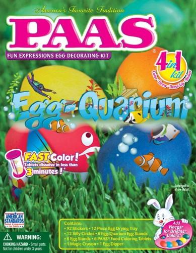 2010 Egg Quarium