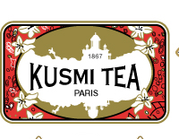 Relax with a Cup of Kusmi Tea
