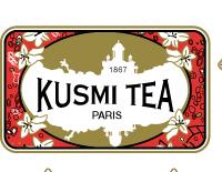 kusmi tea_logo