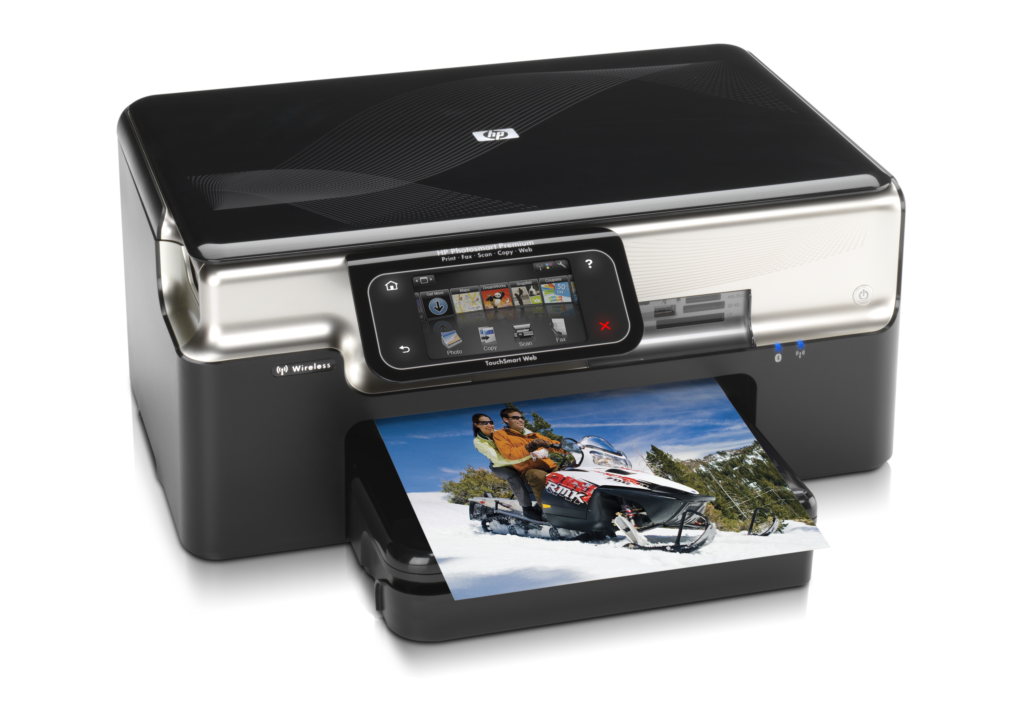 Father's Gift Ideas from HP and a $50 Snapfish Giftcard Giveaway!