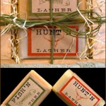 Father's Day Gift Idea: Herban Renewal Man Soaps (Giveaway)