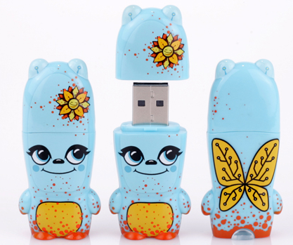 Mimobot Fairybit USB Flash Drive