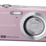 Casio Exilim EX-Z35 {Review & Giveaway}