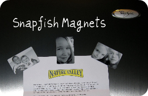 $35 Snapfish Giveaway for Back to School