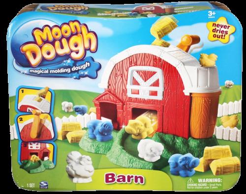 Moon Dough Barn