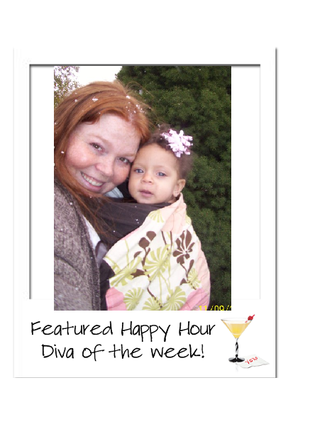 Featured Diva of the Week…Jess of My Silly Monkeys