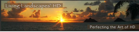 Gifts for Dad: Living Landscapes HD Collection