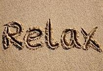 Relaxing Sunday: Favorite Relaxation Quotes