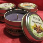 Harvest Glow Candle Giveaway