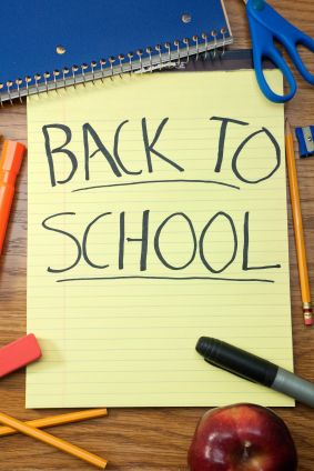 Back to School on a Budget: 11 Back To School Savings Tips