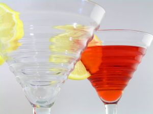 infused cocktail
