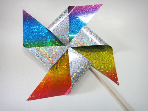 traditional pinwheel