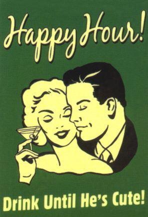 TGIF: Happy Hour Quotes