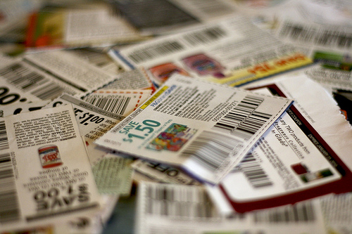 How to Get in on the Extreme Couponing Craze