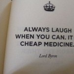 Monday Motivation: Laughter