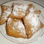 Yummy Treat: New Orleans Beignets