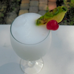 Easy Pina Colada Smoothie Recipe