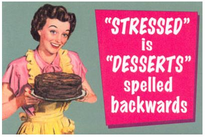 Don't Let The Stress Get The Best Of You!