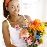 Destress by Sending Yourself Flowers