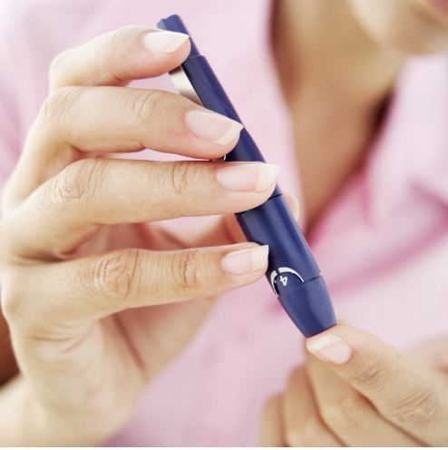 Dealing with Diabetes in Today's World