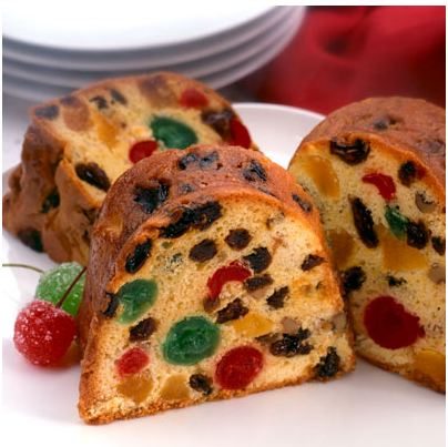 Best Fruit Cake Recipe Ever {Funny}