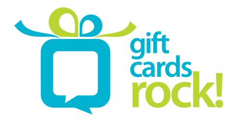 gift card rocks