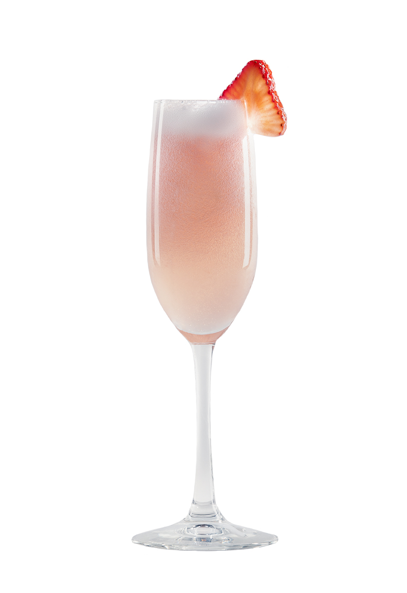 Drink Of The Month: Cupid Manor