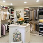 Amazing Walk In Closets