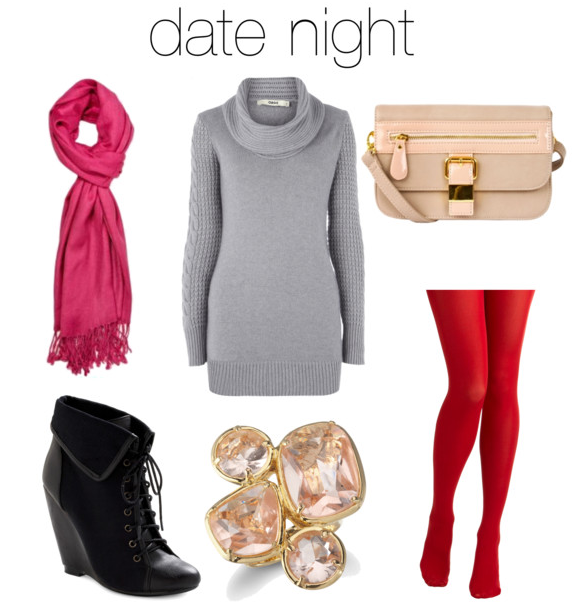 Valentine's Day Fashion: What To Wear