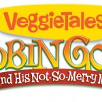 New VeggieTales Prize Pack Worth $100+ #giveaway