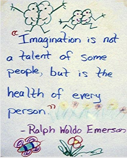 Quote of the Day: Imagination