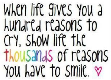 smile picture quotes