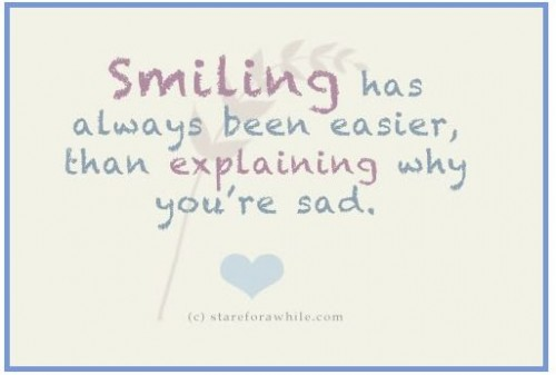smile image quotes