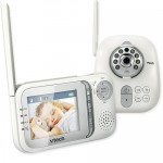 VTech Video Baby Monitor:  A Lifesaver For Our Family {Plus a Giveaway}