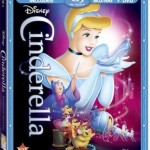 DISNEY'S CINDERELLA DIAMOND EDITION On Blu-ray™ October 2, 2012