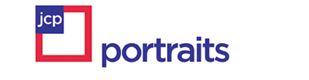 jcp portraits logo