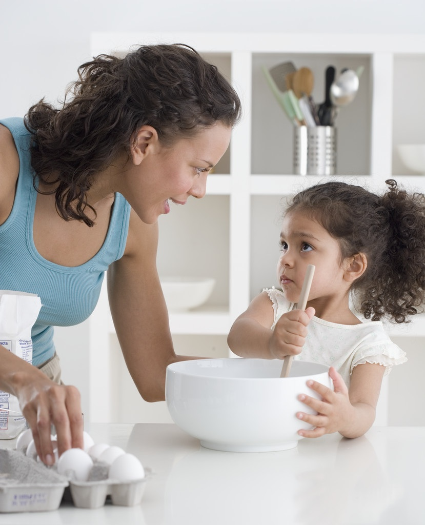 Tips for Busy Moms: Combat Fatigue and Be Productive All Day