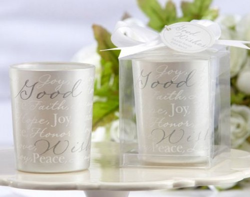 Wedding Gift Ideas For People Who Have Everything: Wedding Favor Ideas