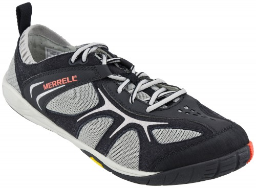 Merrell dash glove barefoot shoes for women