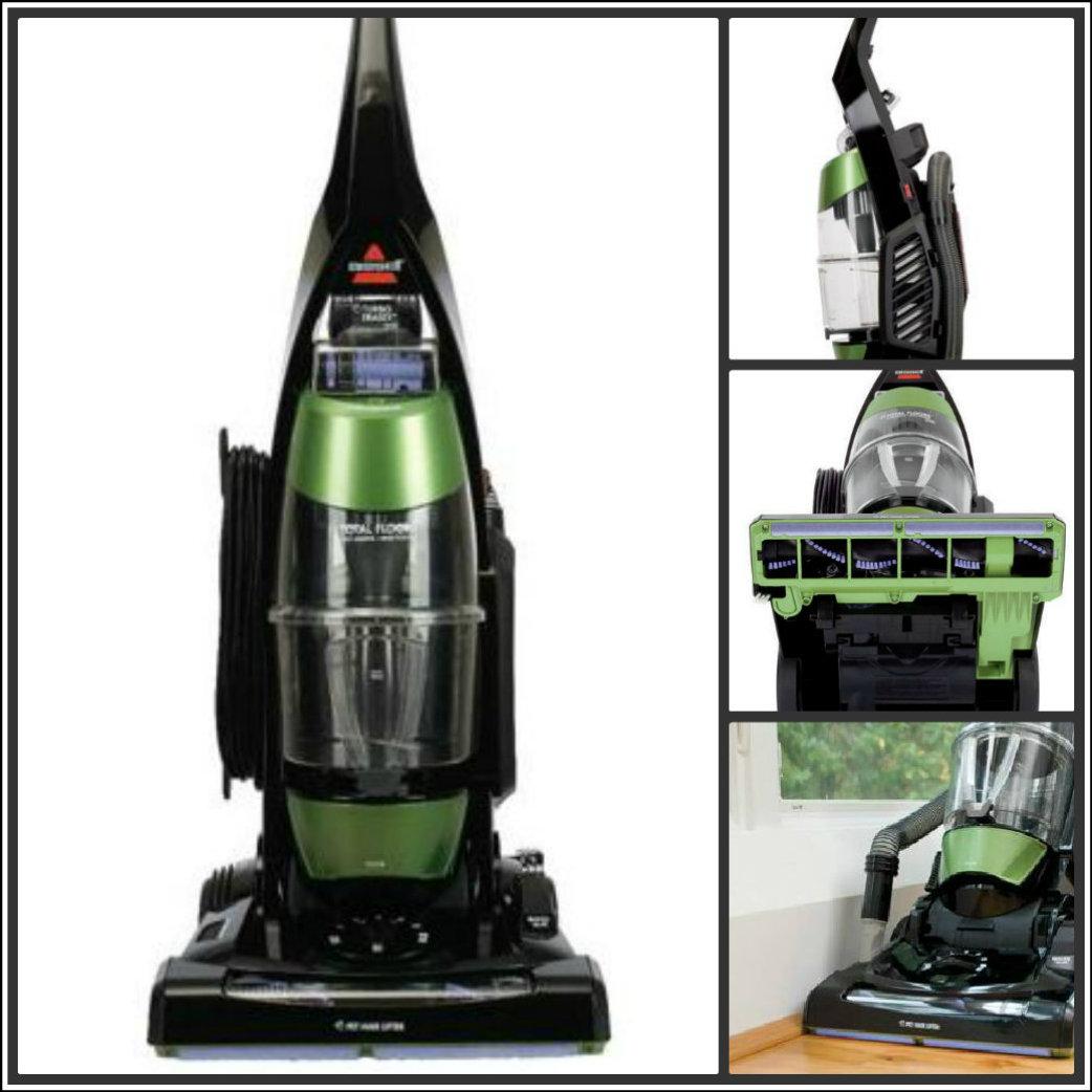 The Total Floors Pet Vacuum. I ...