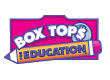 Box Tops for Education: $25 Walmart Gift Card Giveaway