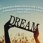 Words That Inspire: Dreams