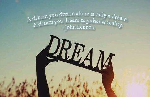 Words That Inspire: Dreams