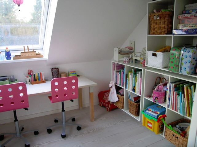 Study table design for kid
