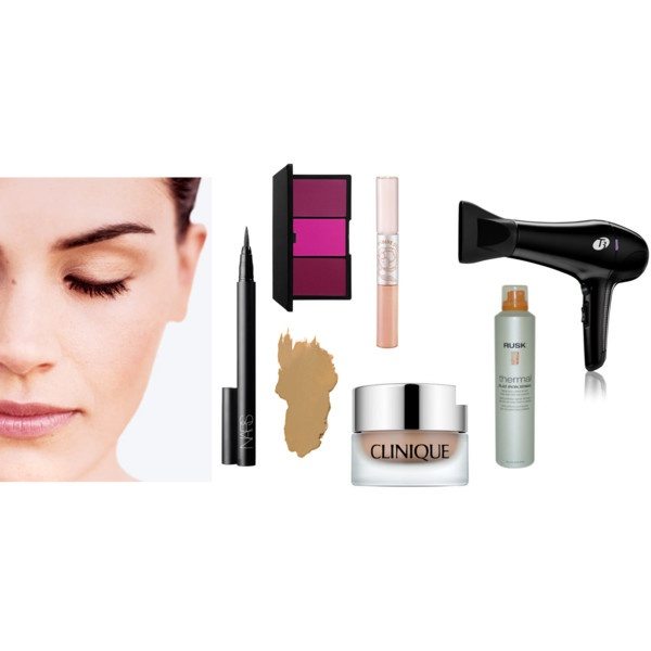 The 10 minute makeover – How to easily transform your look in 10 minutes without spending much