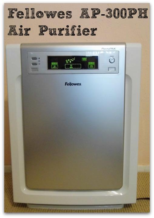 Fellowes AP-300 Air Purifier
