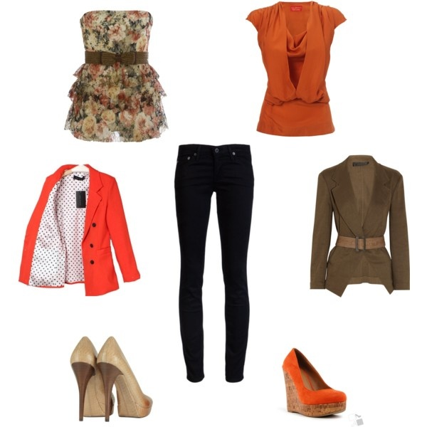 From Fab to Glam ? How to Shake Up Your Wardrobe to Create Chic Looks