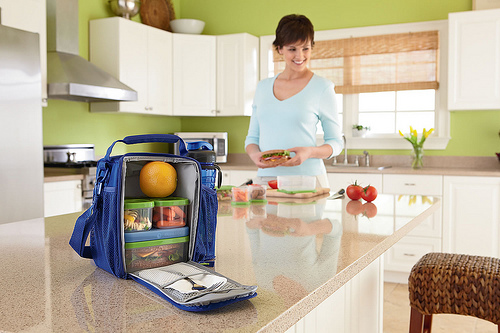 rubbermaid lunch boxes for school and work
